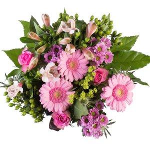 bloemenabonnement